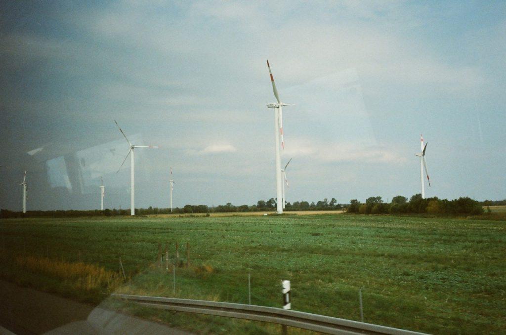 Famous Renewable Energy Farms around the World